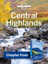 Central Highlands (eBook): Chapter from Scotland's Highlands & Islands Travel Guide Book